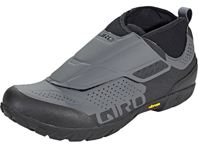 Giro Terraduro Mid Shoes Herre dark shadow/black